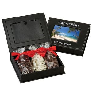 Picture Frame Keepsake Box